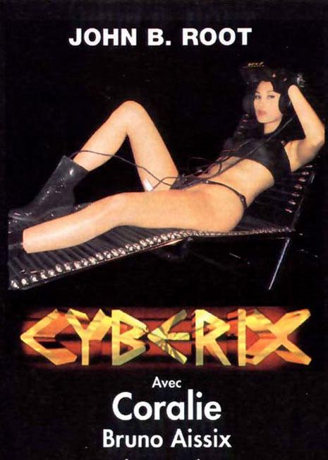 CyberiX