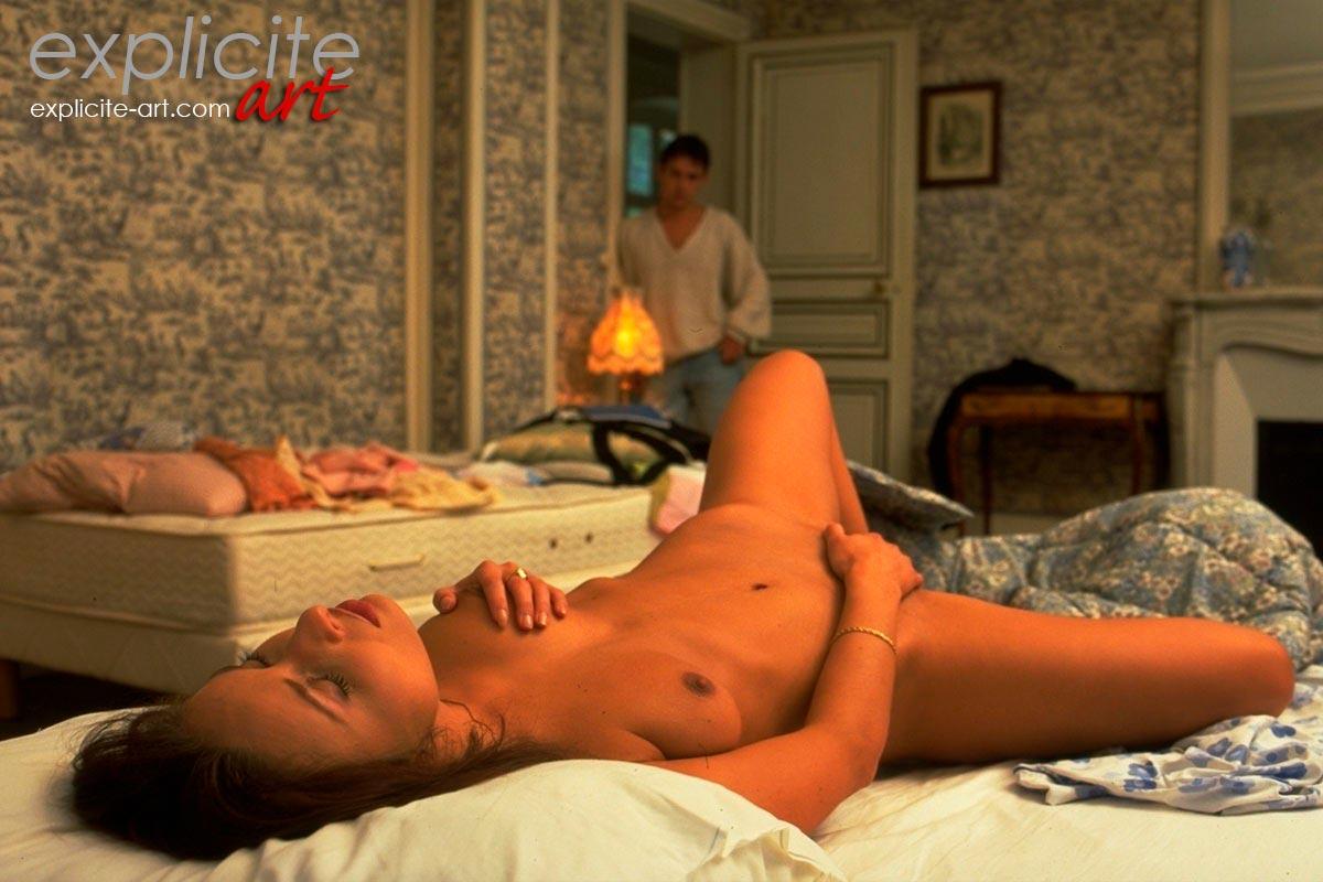 Beurette extrait film porno gratuit