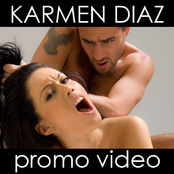 KARMEN DIAZ. PROMO VIDEO