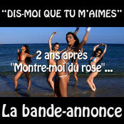 "The trailer of my new film ""Dis-moi que tu m'aimes"""