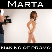 MARTA. MAKING-OF