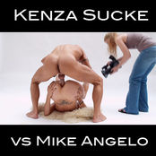 KENZA SUCKE vs MIKE ANGELO