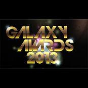 GALAXY AWARD 2013