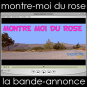 """Montre-moi du rose"" The trailer."
