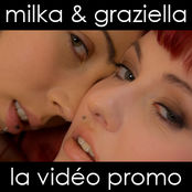 Graziella & Milka. The pornstar and the journalist.