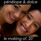 Penelope Tiger and Dolce Elektra. A 20 minutes making-of!