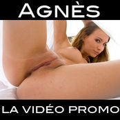 Agnès, a Hungarian beauty. The promo video.
