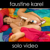Faustine solo. The promo video.